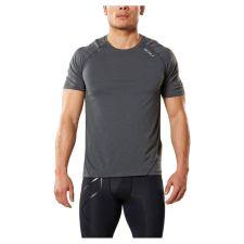Мужская футболка X Ctrl 2XU MR4326aCharcoalBlack