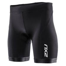 Женские шорты для триатлона Active Tri Short 2XU WT2720bBlack