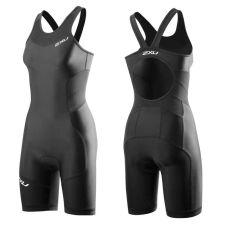 Женский костюм для триатлона Perform Y-Back Trisuit 2XU WT3188dBlack