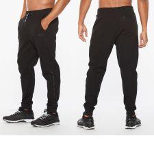 Мужские брюки COMMUTE Trackpant 2XU MR6273bBlack