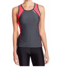 Женский костюм для триатлона Compression Trisuit 2XU WT2701dBlack