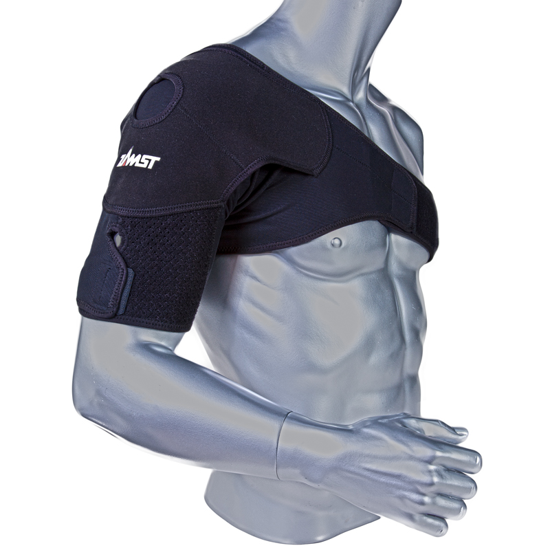 Бандаж для плеча Zamst Shoulder wrap