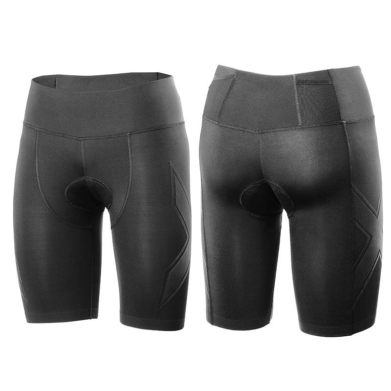 Женские шорты для триатлона Project X Tri Short 2XU WT3189bBlackBlack