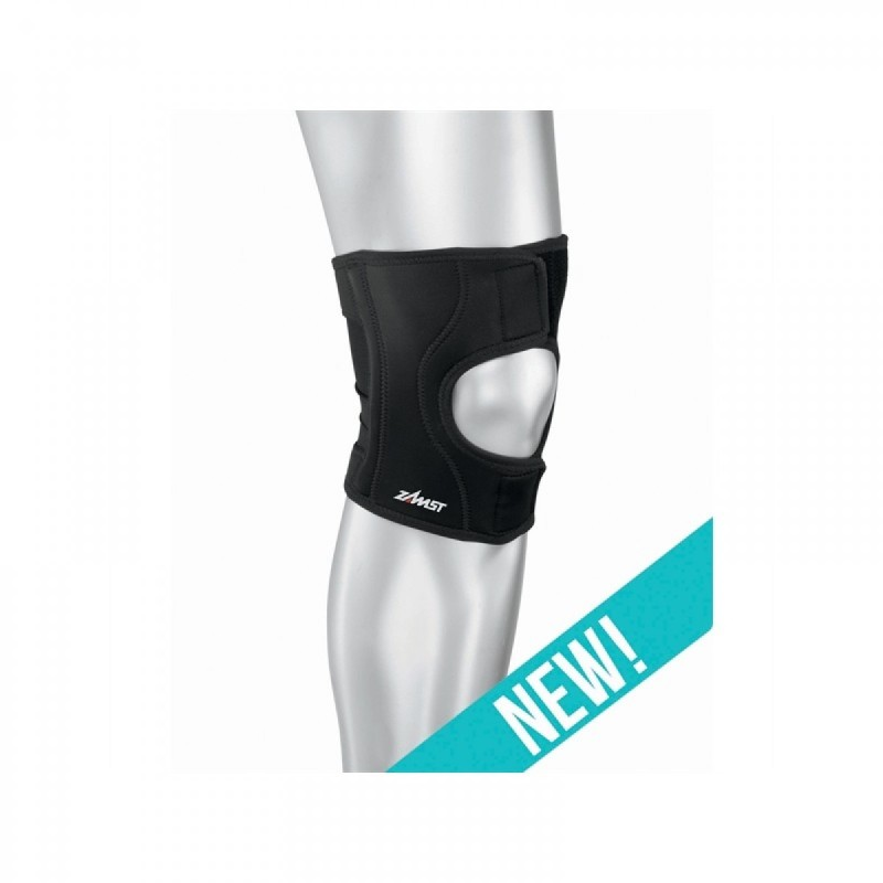 Бандаж для колена Zamst EK-1