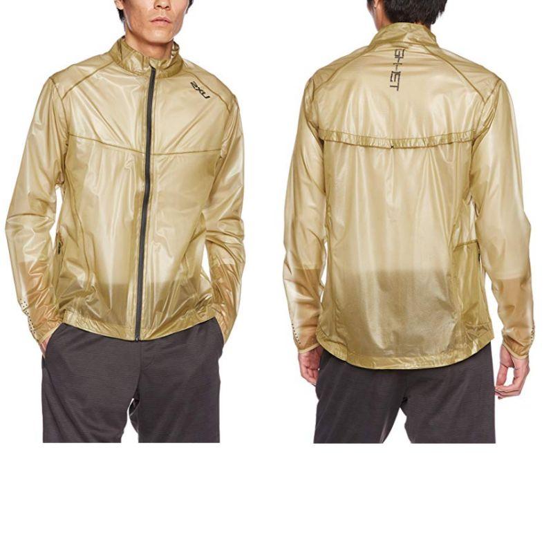 Мужская куртка GHST 2XU MR4253a
