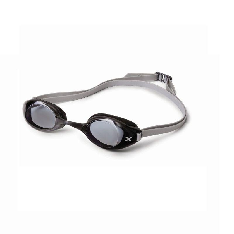 Очки для плавания Stealth Goggle Smoke 2XU UQ3978k