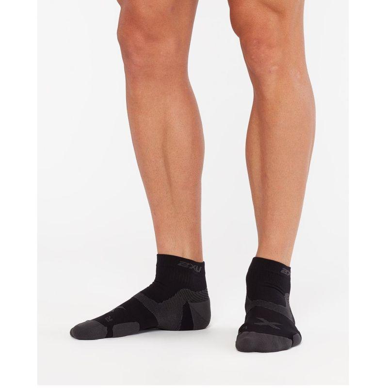 Компрессионные носки Elite Vectr Cushion 1/4 2XU UA5048e