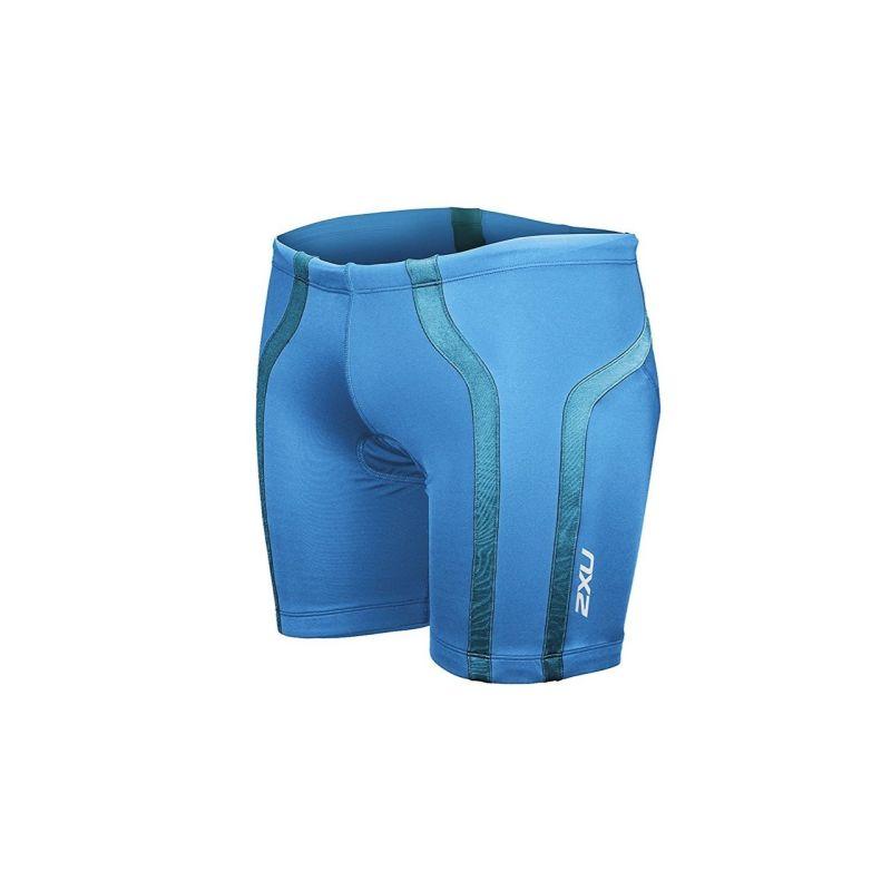 Женские шорты для триатлона 2XU HipsterWT1845bBermudaBlue