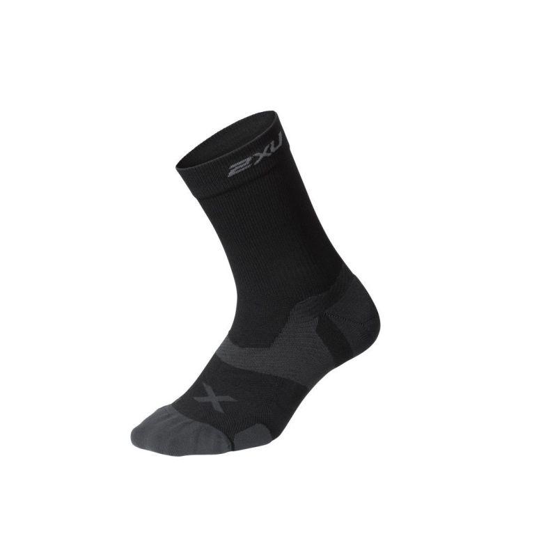 Компрессионные носки Elite Vectr Cushion 2XU UA5053eBlack