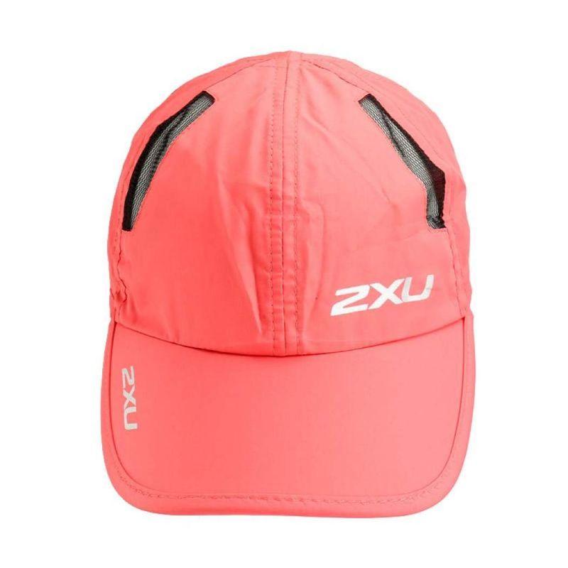 Бейсболка Run Cap 2XU UR1188fPink