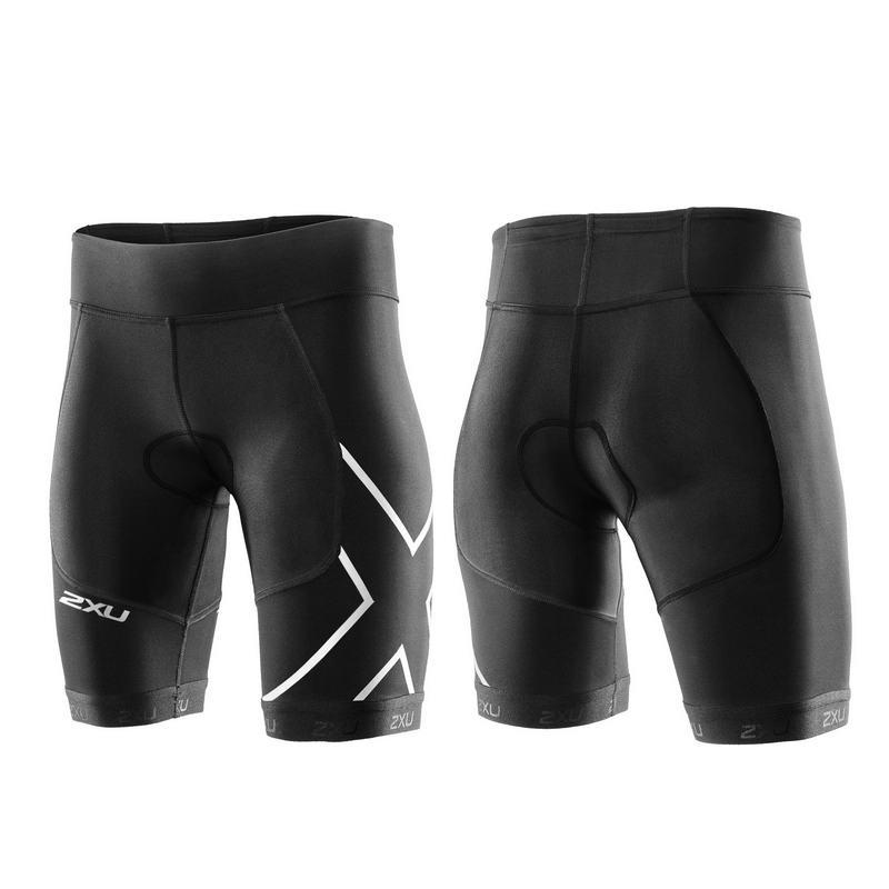 Женские шорты для триатлона Perform Compression Tri Short 2XU WT3115bBlack