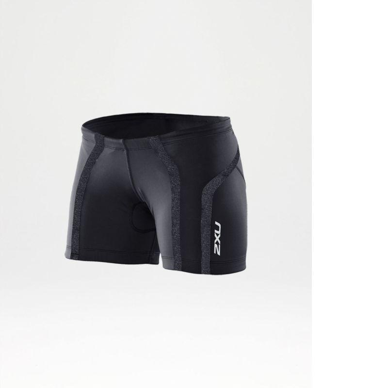 Женские шорты для триатлона 2XU HipsterWT1845bBlack