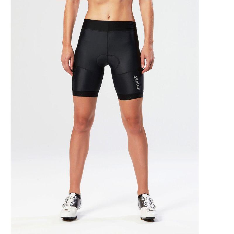Женские шорты для триатлона Long Distance Tri Short 2XU WT2692bBlack