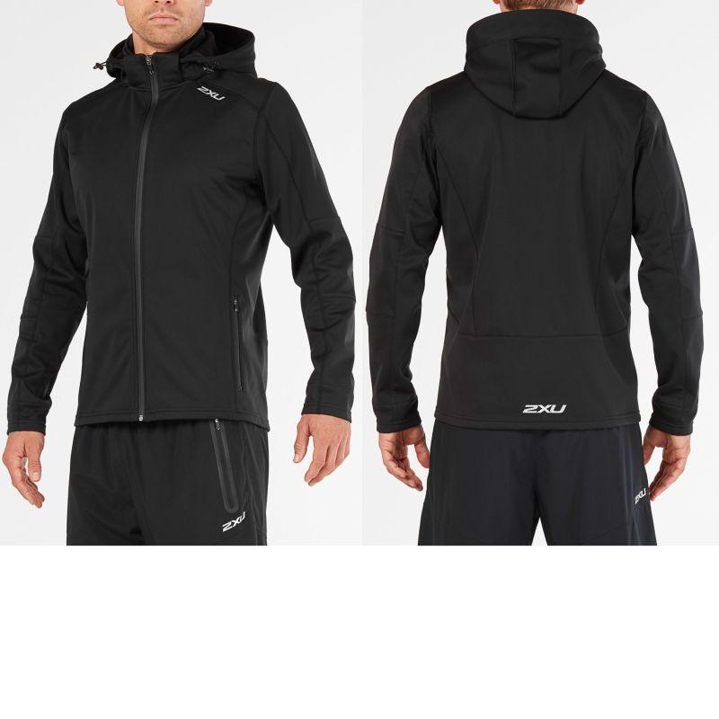 Мужская куртка BSR Membrane Jacket 2XU MR4821aBlack